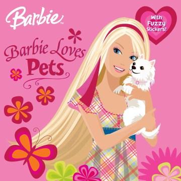 Barbie loves pets - Rebecca Frazer