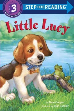 Little Lucy - Ilene Cooper