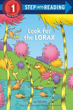 Look for the Lorax - Tish Rabe