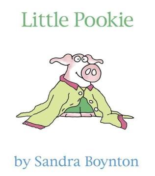 Little Pookie - Sandra Boynton