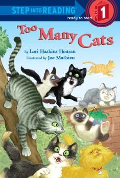 Too many cats - Lori Haskins