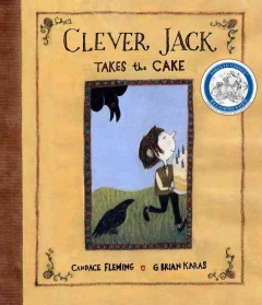 Clever Jack takes the cake - Candace Fleming