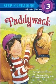 Paddywack - Stephanie Spinner