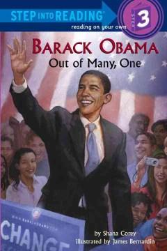 Barack Obama : out of many, one - Shana Corey
