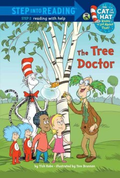 The tree doctor - Tish Rabe