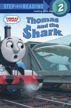 Thomas and the shark - W Awdry