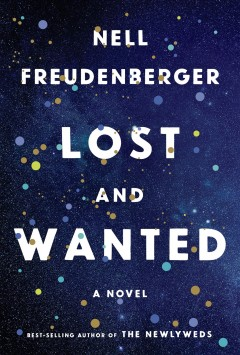 Lost and Wanted - Nell Freudenberger