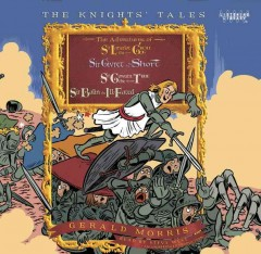 The Knights' tales collection - Gerald Morris