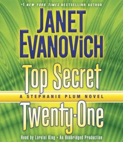 Top secret twenty-one - Janet Evanovich
