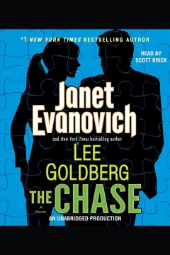 The chase : a novel - Janet Evanovich