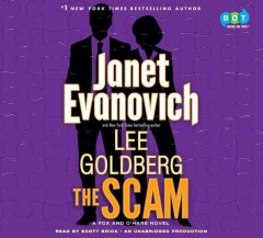 The scam - Janet Evanovich