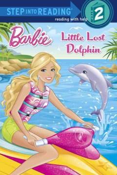 Little lost dolphin - Kristen L Depken