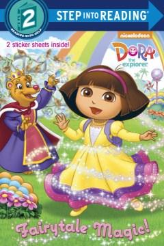 Fairytale magic! - Kristen L Depken