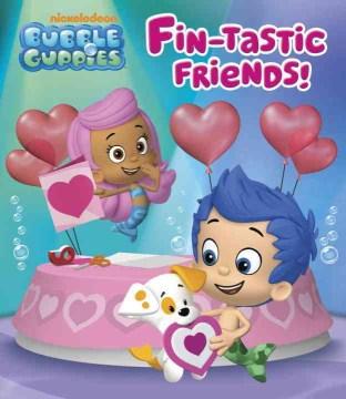 Fin-tastic friends! - Mary Tillworth