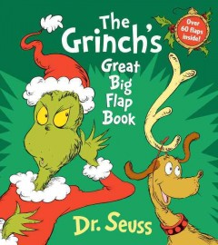 The Grinch's great big flap book - Tish Rabe