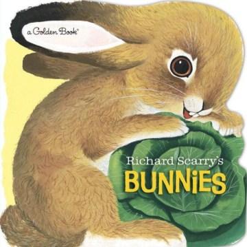 Richard Scarry's bunnies - Richard Juvenile fiction Scarry