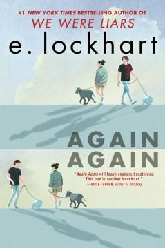 Again again - E Lockhart