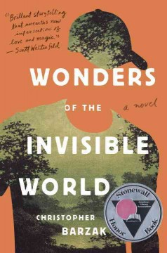 Wonders of the invisible world / Christopher Barzak - Christopher Barzak