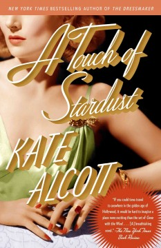 A touch of stardust - Kate Alcott