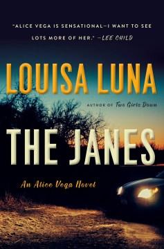 The Janes - Louisa Luna