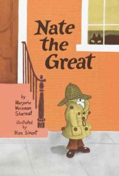 Nate the Great - Marjorie Weinman Sharmat