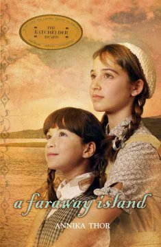 A faraway island (series) - Annika Thor