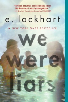 We were liars  / E. Lockhart - E Lockhart
