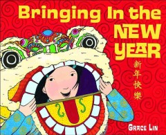 Bringing in the New Year - Grace Lin