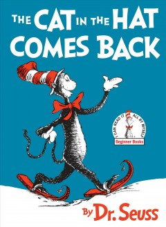 The cat in the hat comes back! - Dr Seuss