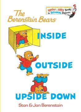 Inside, outside, upside down - Stan Berenstain