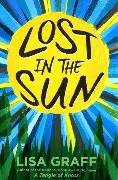 Lost in the sun - Lisa (Lisa Colleen) Graff