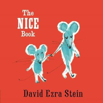 The nice book - David Ezra Stein