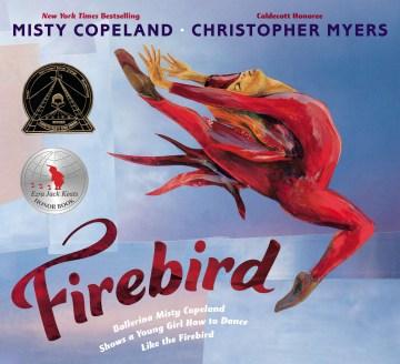 Firebird - Misty Copeland