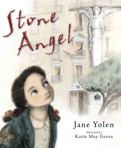Stone angel - Jane Yolen