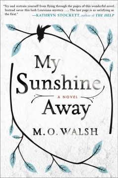 My sunshine away : a novel - M. O. (Milton O'Neal) Walsh