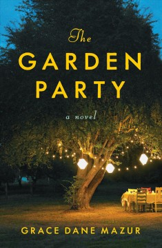 Garden Party - Grace Dane Mazur
