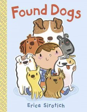 Found dogs - Erica Sirotich