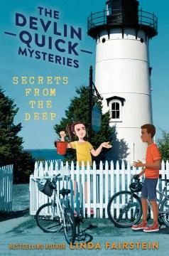 Secrets from the deep - Linda A Fairstein