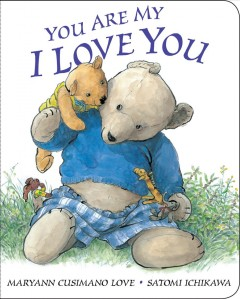 You are my I love you - Maryann K Cusimano