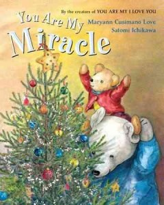 You are my miracle - Maryann K Cusimano