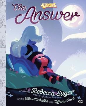 The answer - Rebecca Sugar