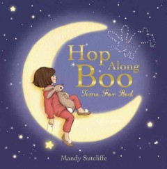 Hop along Boo : time for bed - Mandy Sutcliffe