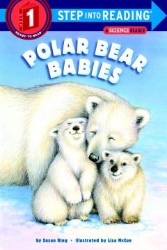 Polar bear babies - Susan Ring