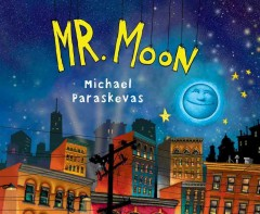 Mr. Moon - Michael Paraskevas