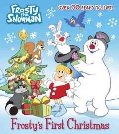 Frosty's first Christmas - Vincenzo Cucca