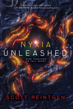 Nyxia unleashed - Scott Reintgen