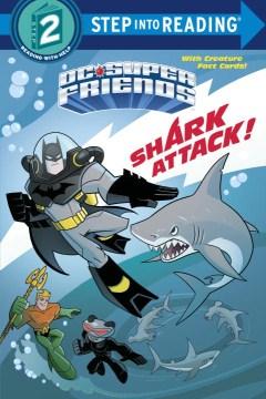 Shark Attack! - Billy/ Doescher Wrecks