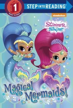 Magical mermaids! - Brian Swenlin