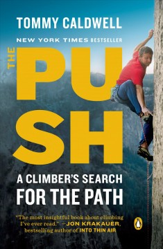 Good to great jim collins global search westerville public library the push a climbers journey of endurance risk and going beyond limits fandeluxe Image collections