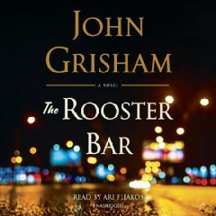 The rooster bar - John Grisham